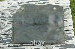 1930' s Ford chevy accessories promo auto Antique car tool document pouch bag