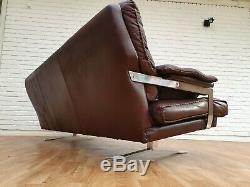 Original Swedish design, 70s, Arne Norell sofa set, original upholstery