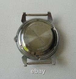 Rodina 41-ChN Automatic Vintage Oginal Soviet Watch Unique Full Set 1959